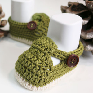 baby shoes crochet free pattern slippers