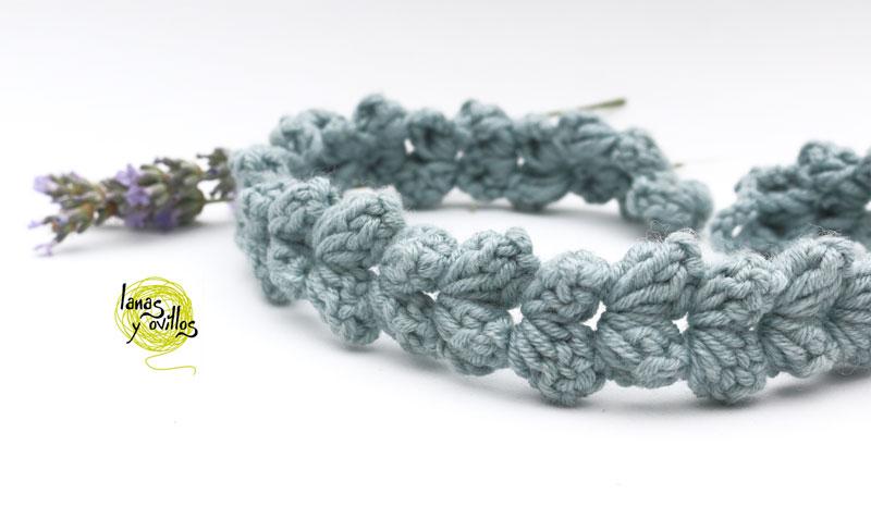 crochet headband free pattern crochet