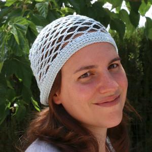 crochet summer hat free pattern