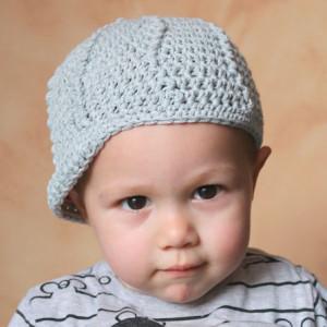free hat kid baby pattern crochet