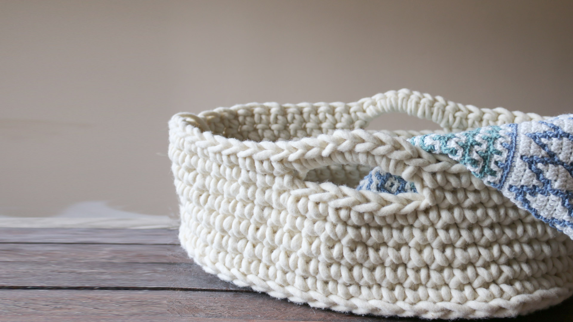 crochet baby moses free pattern