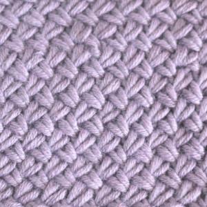 basketwave sttich knitting free pattern