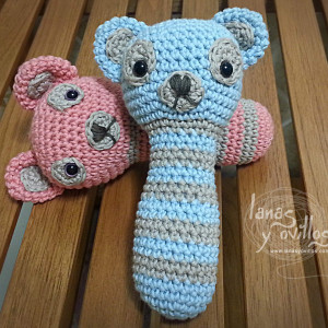 rattler amigurumi crochet baby free pattern