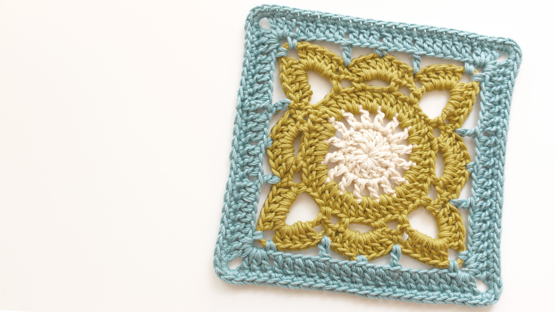willow granny squares free crochet pattern